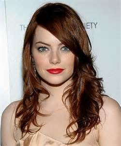 dying your hair dark auburn picture 6