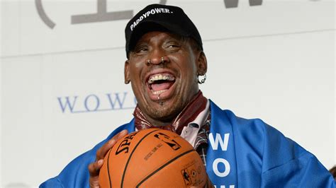 dennis rodman penis pictures picture 13