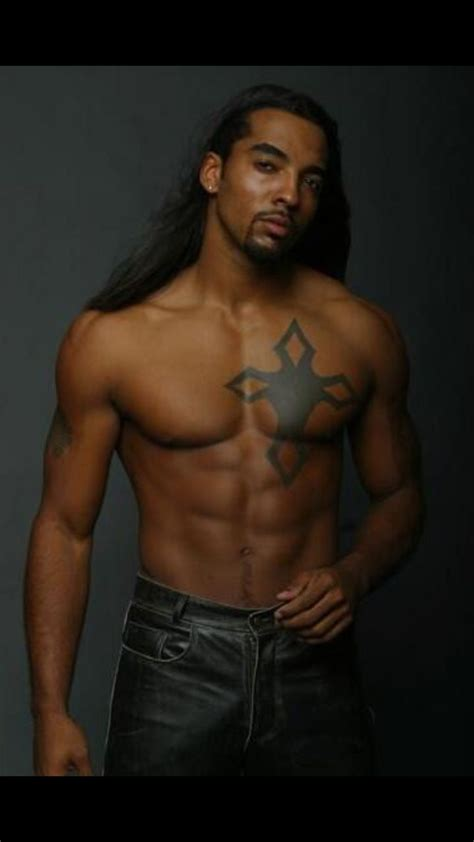 christians with long hair picture 1