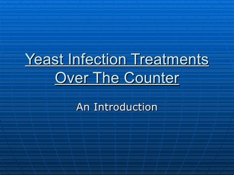yeast infection treatment costs picture 6