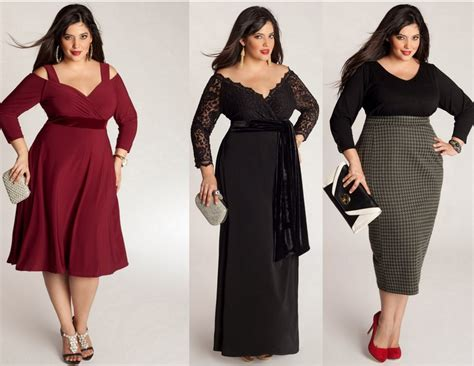 dailymotion plus size y fashion picture 6