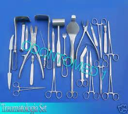 list of hemorrhoidectomy instruments picture 5