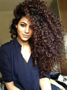 curly hair hotties picture 17