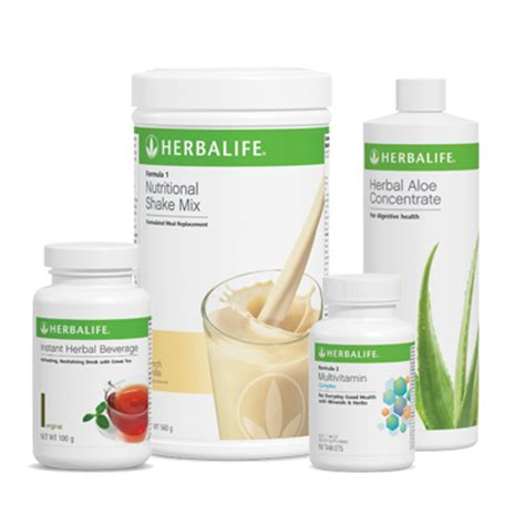 how to sell herbal life product picture 1