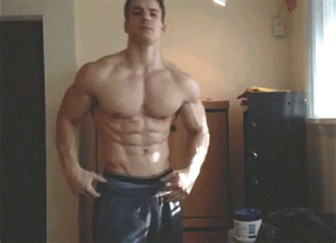 male pecs morphed picture 9