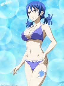fairy tail juvia breast expandion picture 6