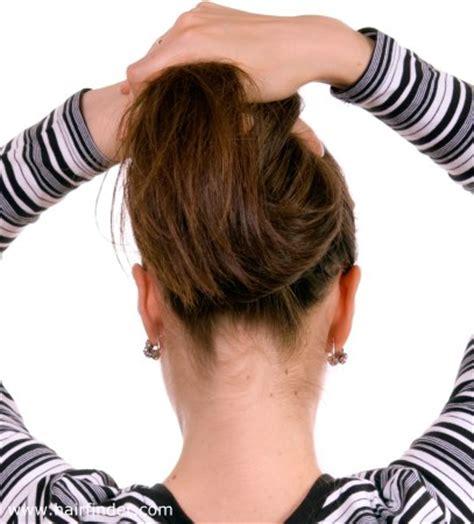 woman shaving their hair picture 1