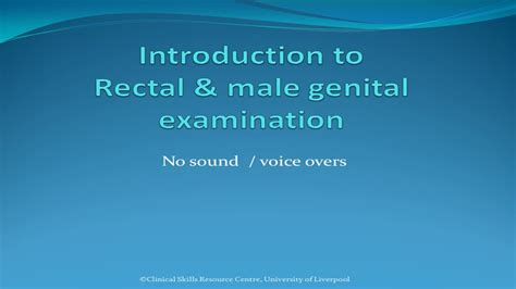 modesty for male genital exams picture 6