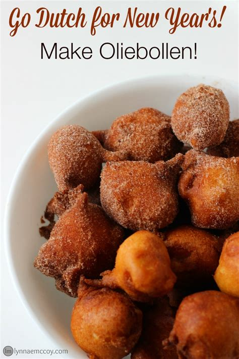 without yeast oliebollen recipe picture 3