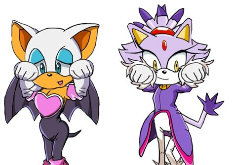 amy rose breast expansion gifs picture 1