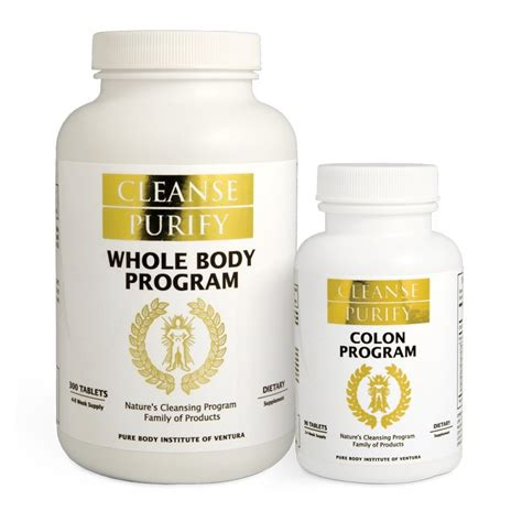 healthy colon and body cleanse picture 2