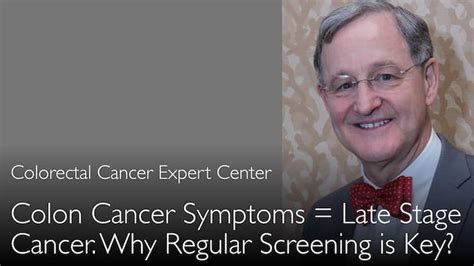colon cancer experts picture 5