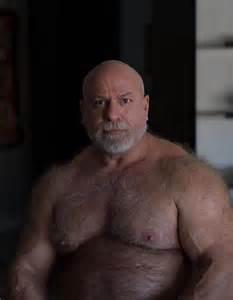 big hairy uncut muscle bearmen picture 10