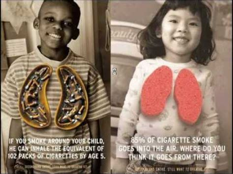 affects of secondhand smoke picture 2