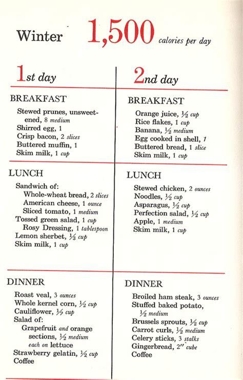 1500 calorie diet plans picture 2