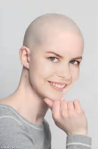 bald hair for woman picture 6