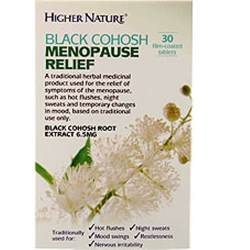 black cohosh for menopause picture 1