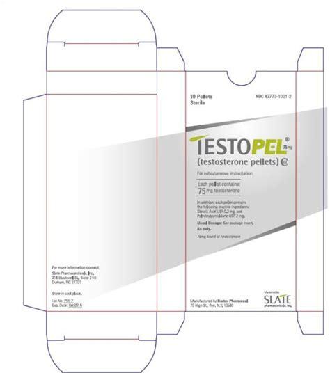 testosterone pellets ndc picture 6