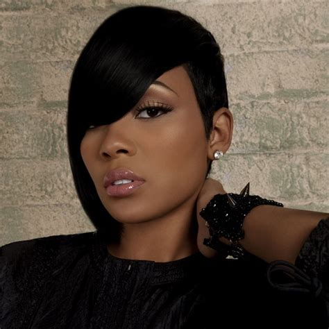 black hair styles and short picture 7