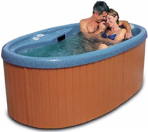 Blood pressure and hot tubs picture 9