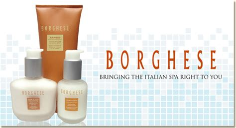 borghese skin care picture 1