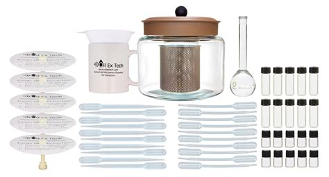 home essential oil steam extractor picture 3