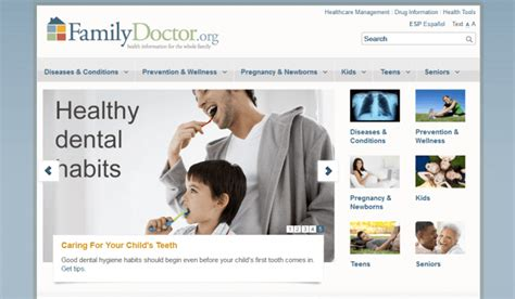 familydoctor org health information picture 2
