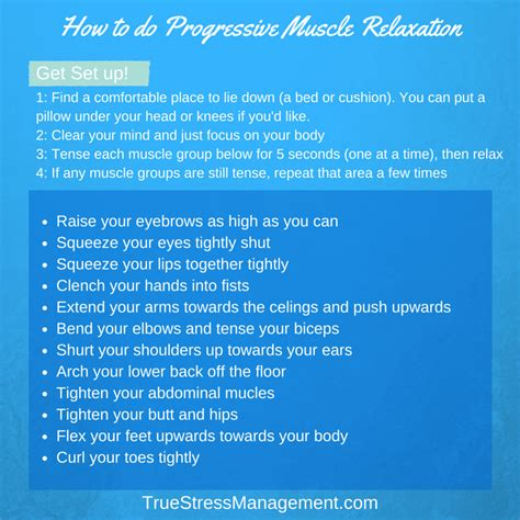 dental progressive muscle relaxation picture 17