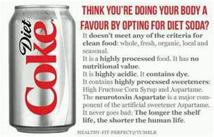 diet coke unhealthy picture 1