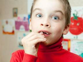 ages children loose baby teeth picture 15