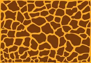 giraffe skin print stencil picture 17