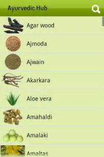 herbal medicine list picture 3