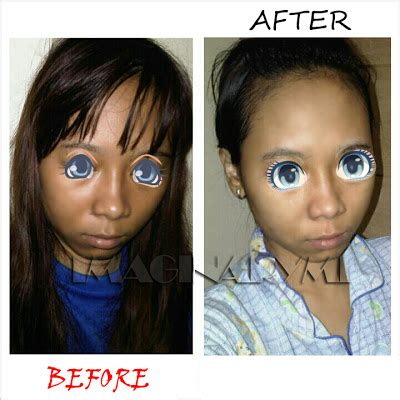 wajee whitening cream before and after picture 8