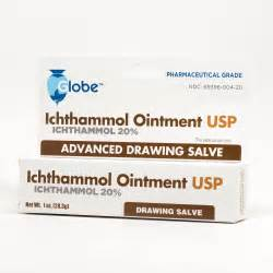ichthammol ointment made by goldline picture 3