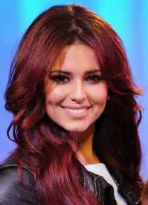dying your hair dark auburn picture 5