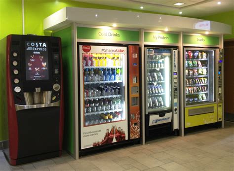 vending machine home business picture 3