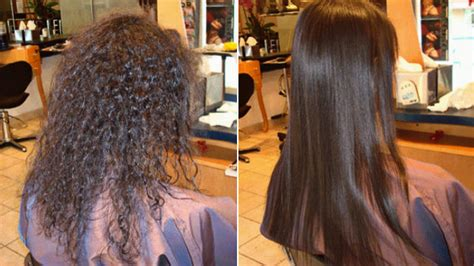 downside of keratin straightening picture 1