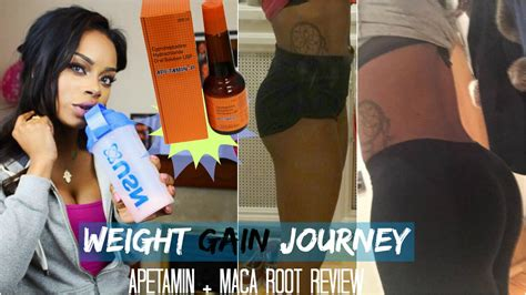 does maca root cause weight gain picture 7