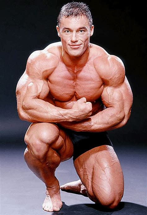 bodybuilders muscle size picture 5