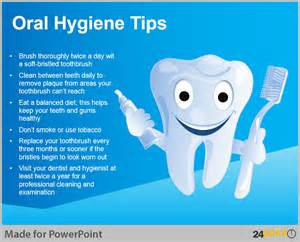 hygiene fo the mouth and h picture 3