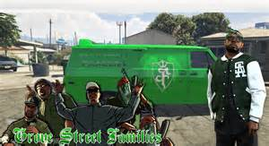 grove street gang skin picture 5