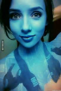 halo cortana breast expansion picture 13