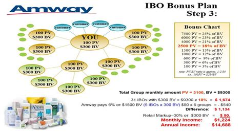 online business system amway picture 5