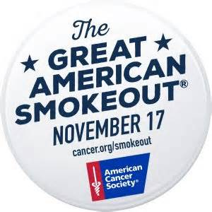 great american smoke out day picture 1