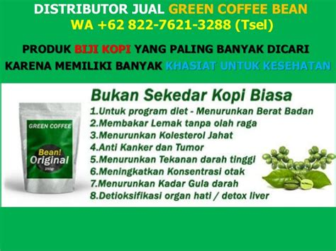 toko yg jual green cofe picture 2