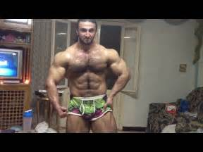 egyptian bodybuilder bahrain 2013 picture 5