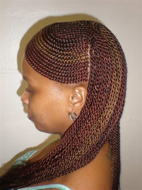 african braider burn hair picture 15