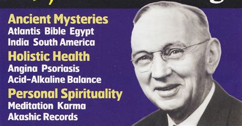 edgar cayce h picture 10