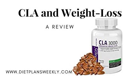 cla weight loss 2014 picture 3
