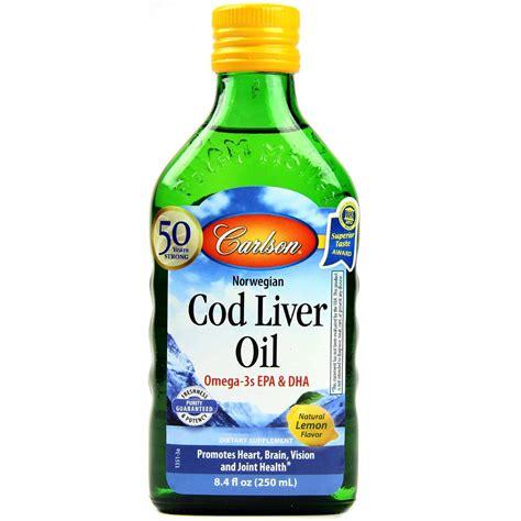 carlson's cod liver oil picture 9